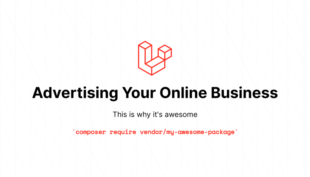 Advertising Your Online Business